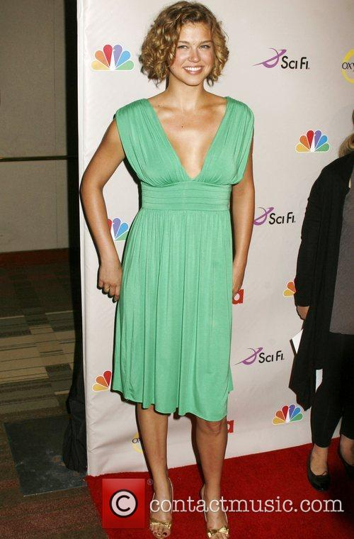 NBC Universal 2008 Press Tour All-Star Party held...