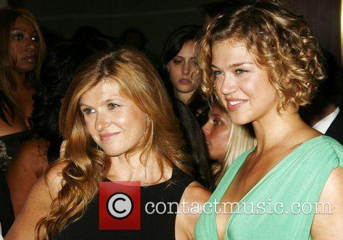 Connie Britton and Adriane Palicki 3