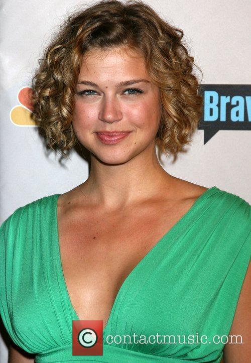 Adrianne Palicki   NBC Universal 2008 Press...