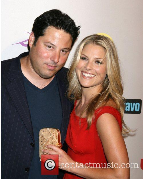 Greg Grunberg and Ali Larter 2