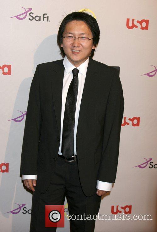 Masi Oka   NBC Universal 2008 Press...