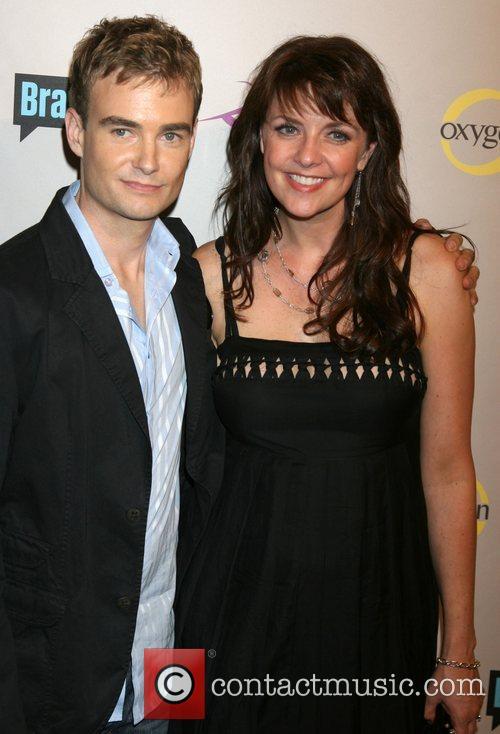 Robin Dunne and Amanda Tapping   NBC...