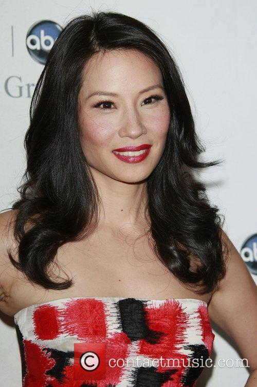 Lucy Liu 10