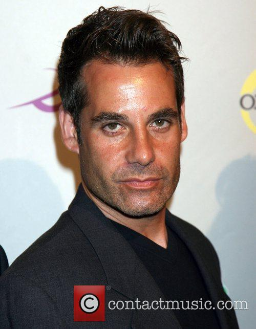 Adrian Pasdar NBC TCA Party at the Beverly...
