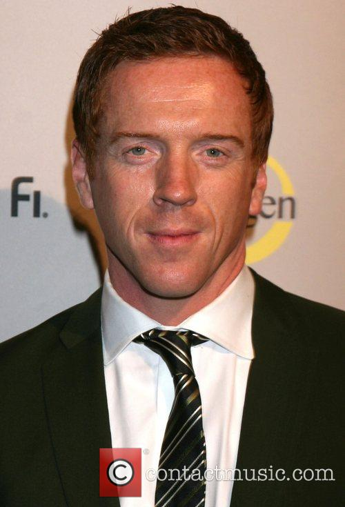 Damian Lewis NBC TCA Party at the Beverly...