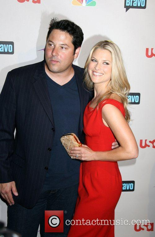 Greg Grunberg and Ali Larter 1