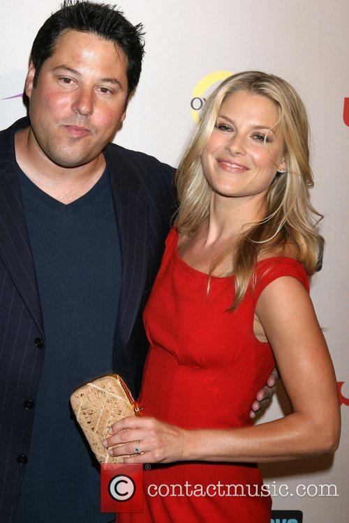 Greg Grunberg and Ali Larter 3