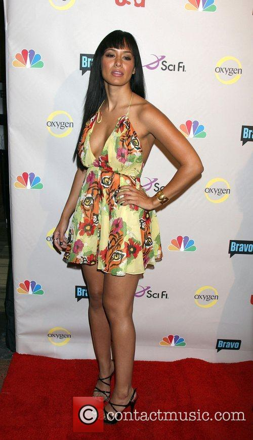 Guest NBC TCA Party at the Beverly Hilton...