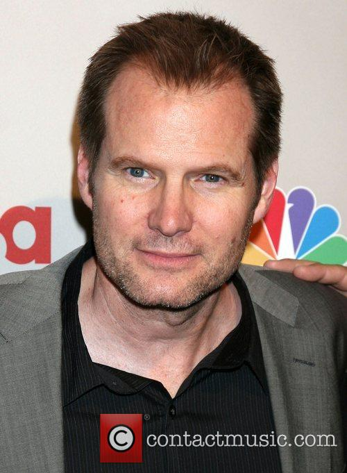 Jack Coleman NBC TCA Party at the Beverly...