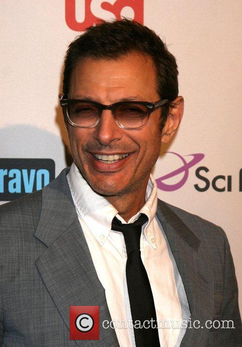 Jeff Goldblum  NBC TCA Party at the...