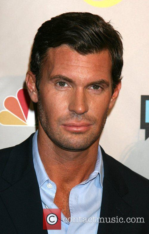 Jeff Lewis NBC TCA Party at the Beverly...