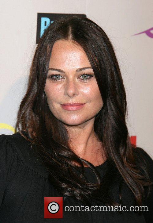 Polly Walker  NBC TCA Party at the...