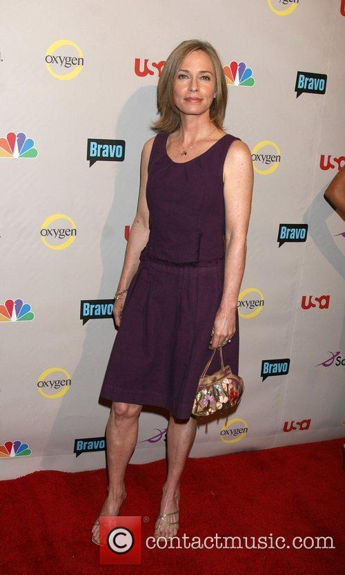 Susanna Thompson NBC TCA Party at the Beverly...
