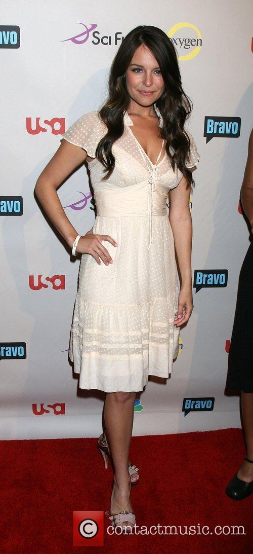 Yara Martinez  NBC TCA Party at the...