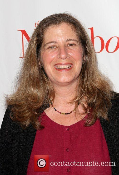 Karen Shapiro The Premiere of 'The Neighbor' held...