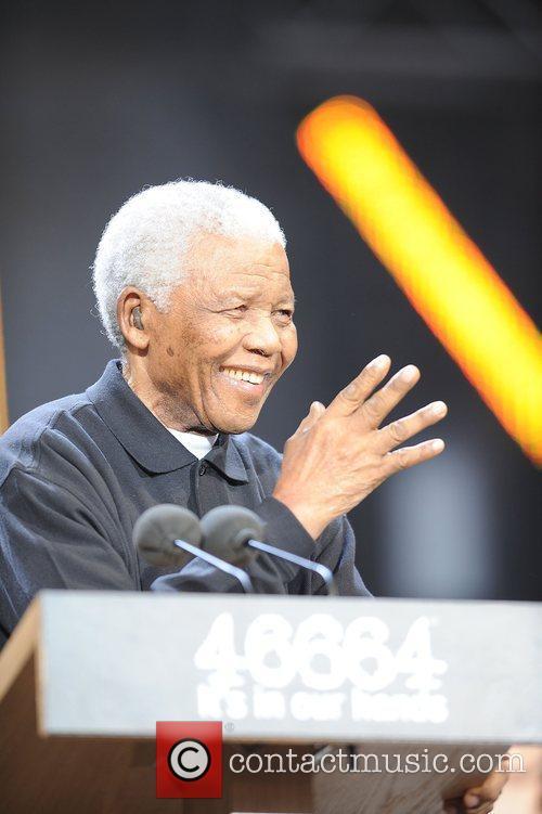 Nelson Mandela 26