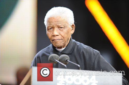 Nelson Mandela 5