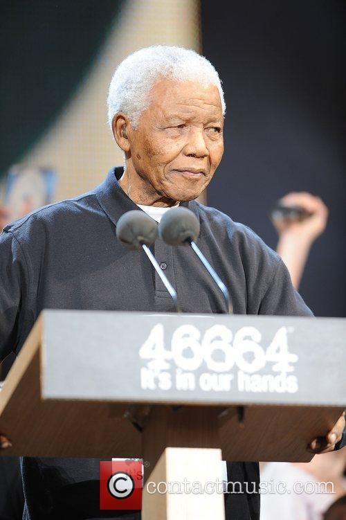 Nelson Mandela 25