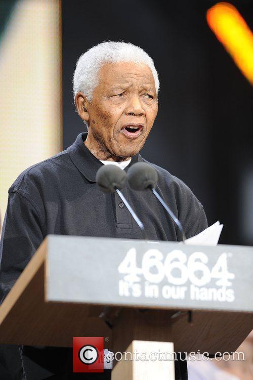 Nelson Mandela 12