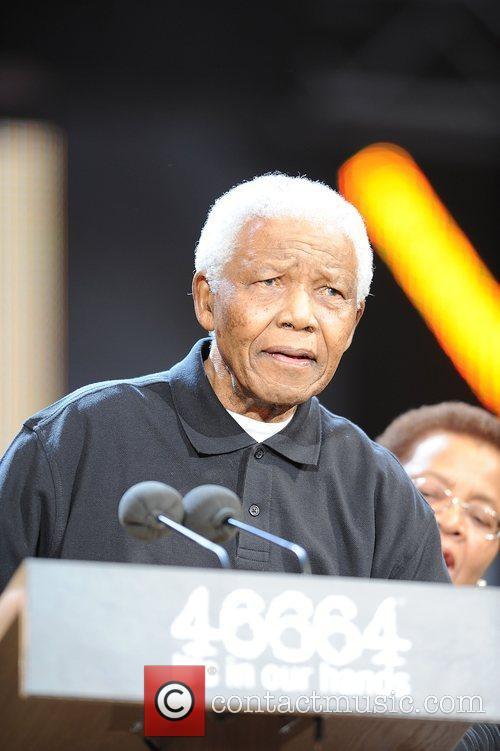 Nelson Mandela 33