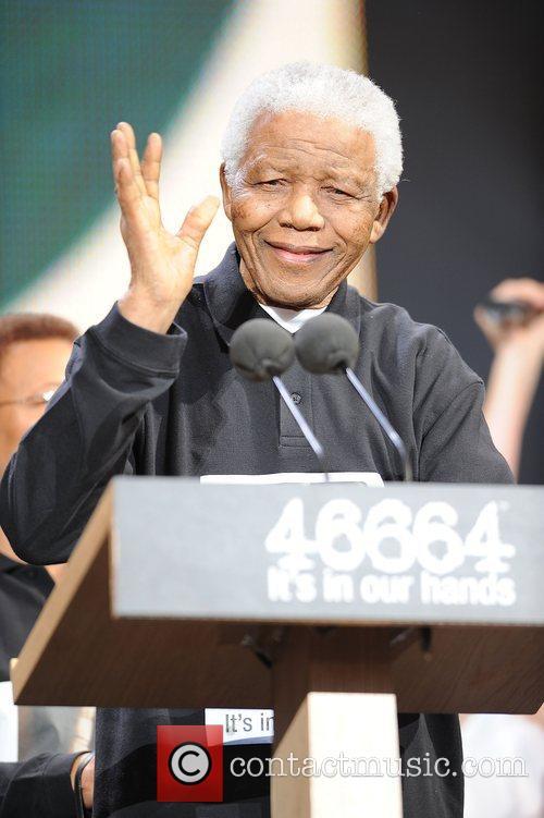 Nelson Mandela 29