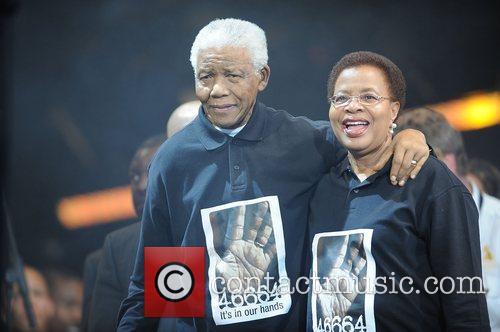 Nelson Mandela 19
