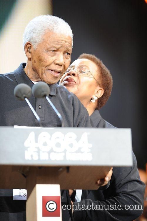 Nelson Mandela 20