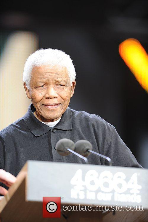 Nelson Mandela 18