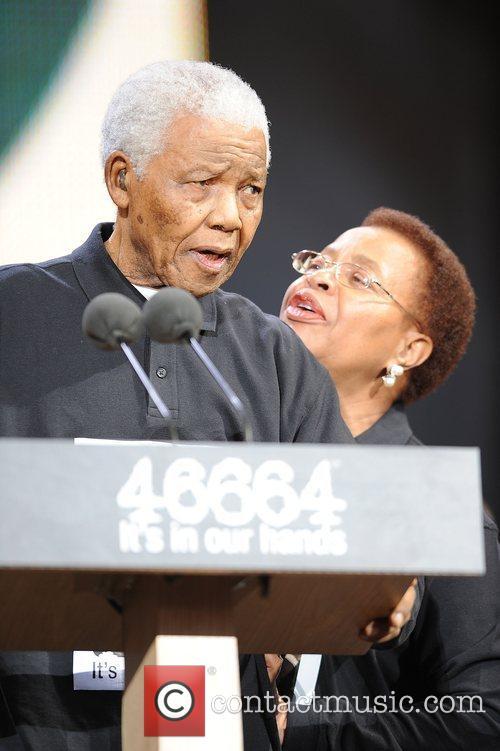Nelson Mandela 14