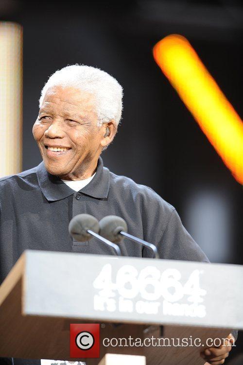 Nelson Mandela 9