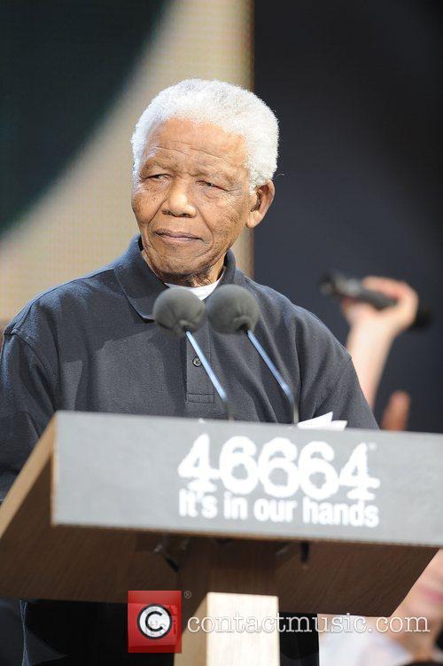 Nelson Mandela 13