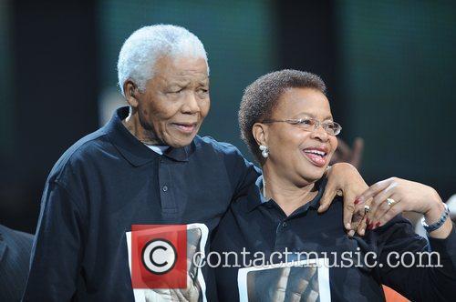 Nelson Mandela 6
