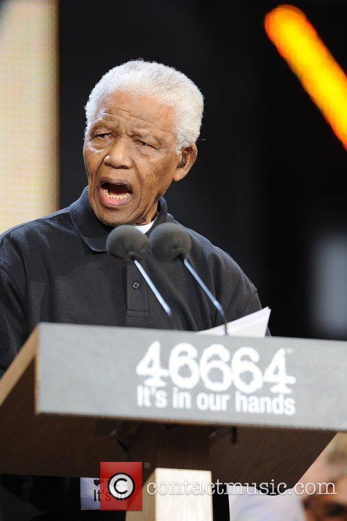 Nelson Mandela 32