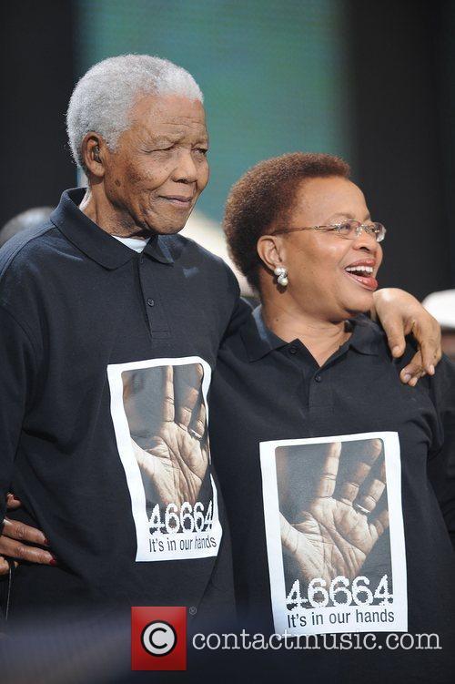 Nelson Mandela 4