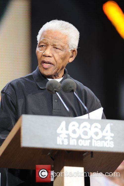 Nelson Mandela 15