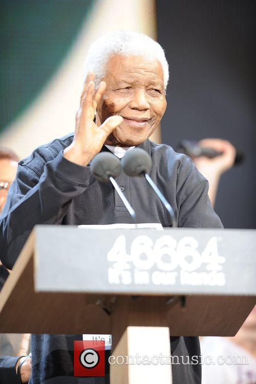 Nelson Mandela 27