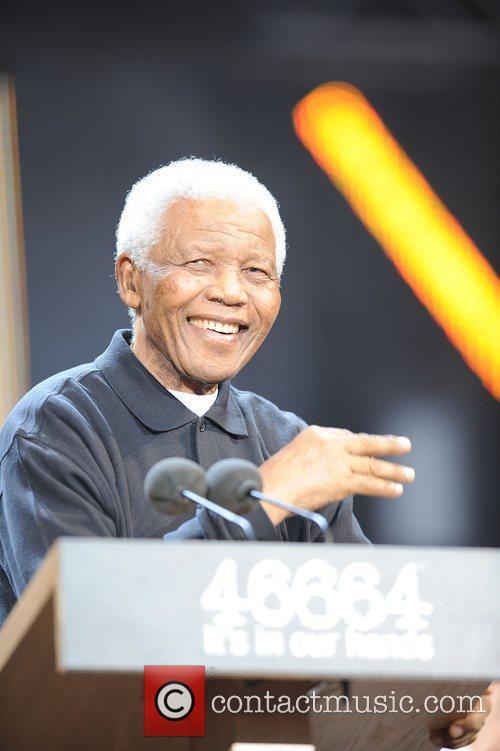 Nelson Mandela 21