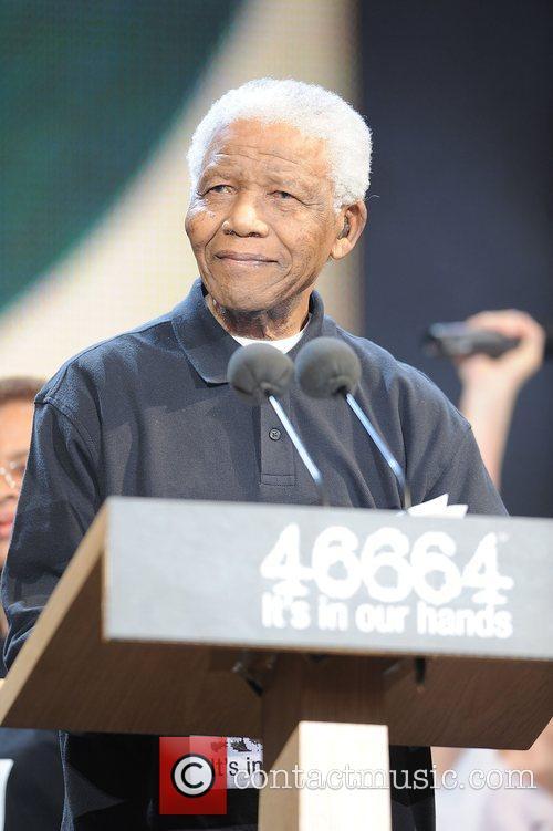 Nelson Mandela 31