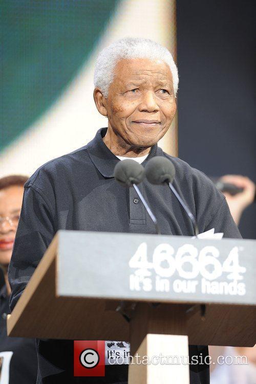 Nelson Mandela 35