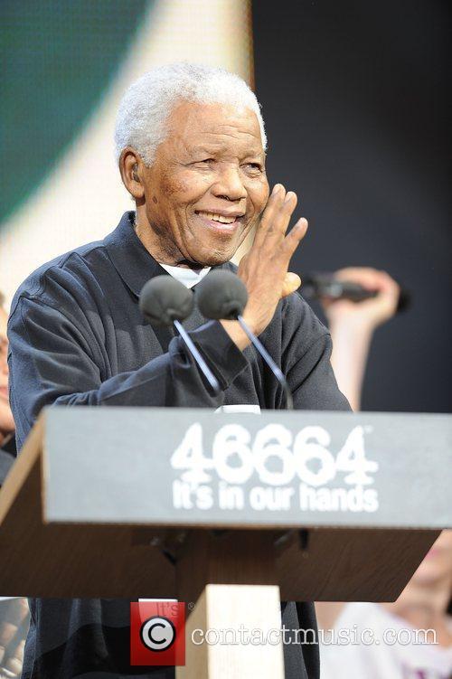 Nelson Mandela 34