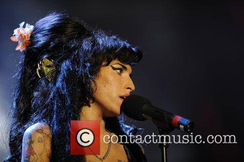 Amy Winehouse 11