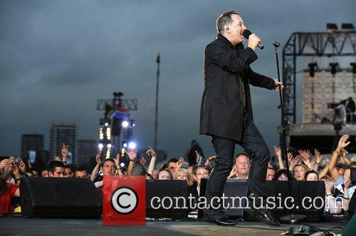Simple Minds 1