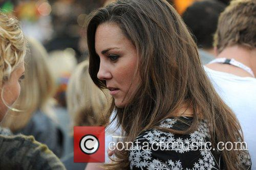 Kate Middleton and Nelson Mandela 2
