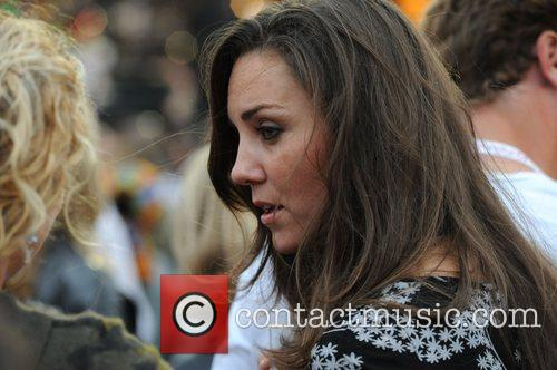 Kate Middleton and Nelson Mandela 3
