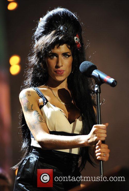 Amy Winehouse and Nelson Mandela 9