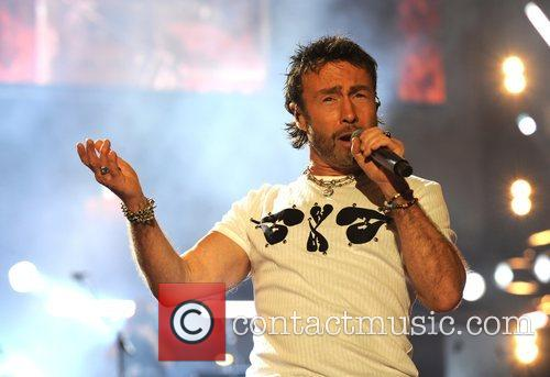 Paul Rodgers and Nelson Mandela 3