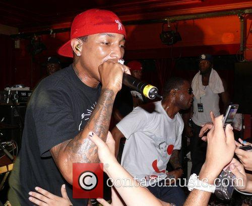 Pharrell Williams 18