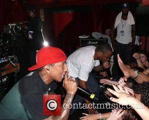 Pharrell Williams 38
