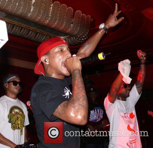 Pharrell Williams 29