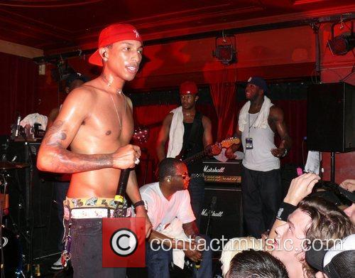 Pharrell Williams 39